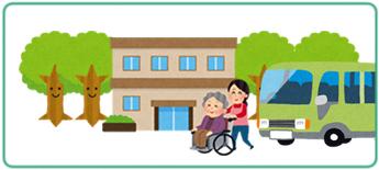 地域密着型通所介護 / 介護予防・日常生活支援総合事業